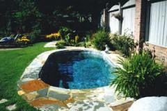 Apollo Swim Spa