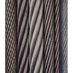 Round Basic Steel Wire