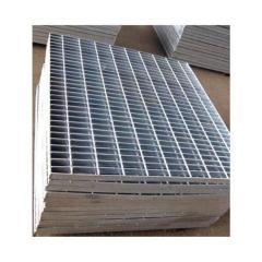 Expanded Carbon Steel Grating