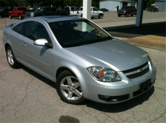 Chevrolet Cobalt LT 2dr Coupe 2008 Vehicle