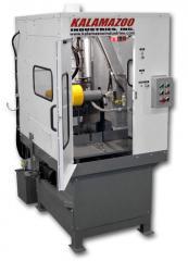 Kalamazoo Model K20 Enclosed Metallurgical Saw