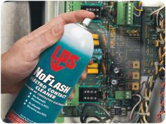 NOFLASH® Electro Contact Cleaner