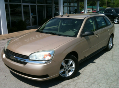 Chevrolet Malibu Maxx LS 2005 Vehicle