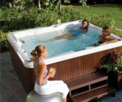 J-280™ Hot Tub
