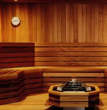Far-Infrared Sauna
