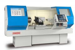 "15"" - 30"" Swing CNC Lathes"