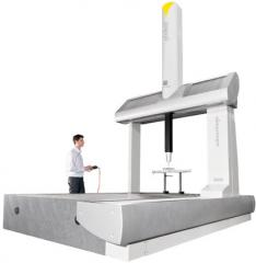 Coordinate Measuring Machines Global Advantage