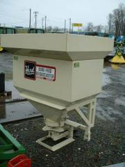Air Seeder For Sale:  Herd HU-1200C