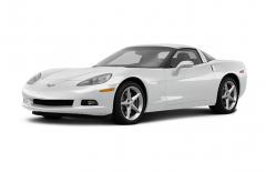 Chevrolet Corvette Convertible Grand Sport 2LT