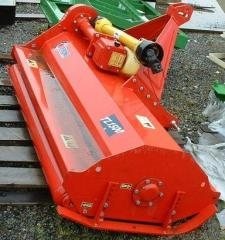 Flail Mower For Sale:  Other TL1500