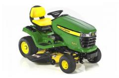 2010 John Deere Select Series™ X304 Riding Mower