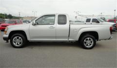 Chevrolet Colorado 2012 Truck
