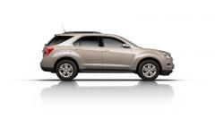 Chevrolet Equinox FWD 2LT 2012 Vehicle