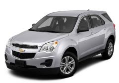Chevrolet Equinox LS 2012 SUV