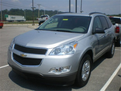 Chevrolet Traverse LS 2012 SUV