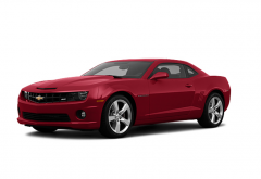 Chevrolet Camaro Coupe 1LT 2012 Vehicle