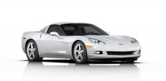 Chevrolet Corvette Coupe 1LT 2013 Vehicle
