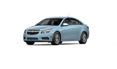 Chevrolet Cruze Sedan ECO 2012 Vehicle