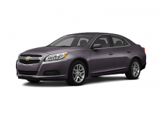 Chevrolet Malibu ECO 1SA 2013 Vehicle