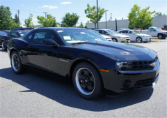 Chevrolet Camaro Coupe 1LS 2012 Vehicle