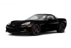 Chevrolet Corvette Coupe Grand Sport 3LT 2013
