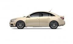 Chevrolet Cruze Sedan ECO 2012 Vehicle