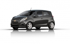 Chevrolet Spark Hatch 1LT 2013 Vehicle