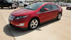 Chevrolet Volt 5dr HB 2012 Vehicle