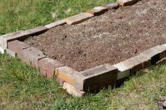 Plant Bed Mix