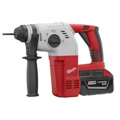 "M28™ Cordless LITHIUM-ION 1"" SDS Plus Rotary"