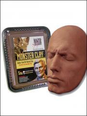 Монстр Клей - (5 фунтов. Блок)