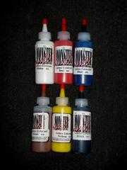 Latex Colorants Products
