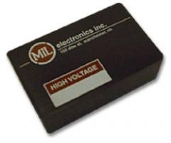 V series - high voltage DC to DC converter to 2000