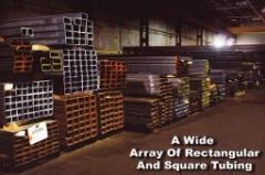 Square & Rectangular Tubing