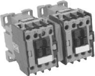 C09 / C12 / C16 Series Contactor Reversing •