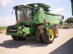 John Deere 9770STS 2011