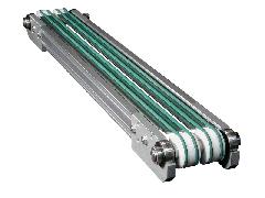 Round Belt Conveyors