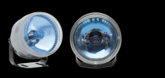 Halogen Lamps Xtreme White Driving