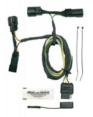 Ford Wire Harnesses