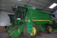 John Deere 9500