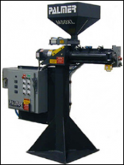 M50XLD High Speed Continuous Mixer