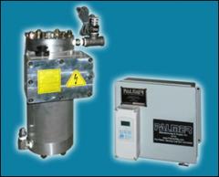 In-Line Resin Heaters