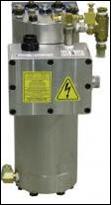 Palmer FracHeat - Frac Resin/Chemical Heater (FH)