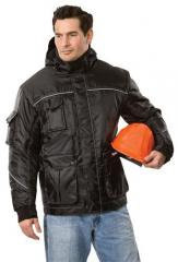8042 - Ergoforce™ Jacket