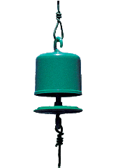 Hummingbird Feeders #242 Ant Guard