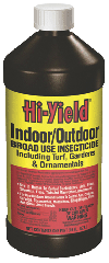 Indoor / Outdoor Broad Insecticide-Perm 10%