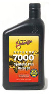Supreme 7000™ Synthetic Plus Engine Oil