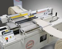 Model 1366 Auto Vertical Stitch Machine