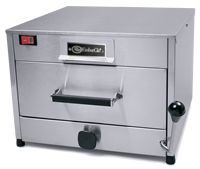 AR Series Front Loading Food Steamers