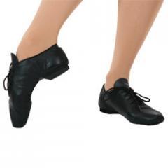 Entry Jazz Split Sole Leather Oxford Shoe